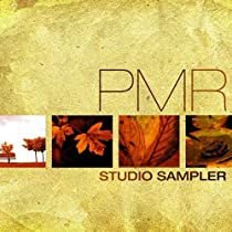 Pmr Studio Sampler