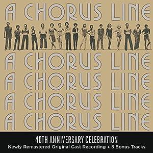 A Chorus Line: 40th Anniversary Celebration Original Broadway Cast Recording