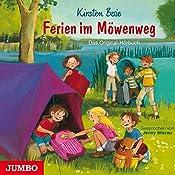 Ferien im Möwenweg (Möwenweg 8) | Kirsten Boie
