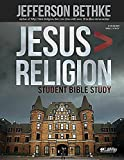 Jesus > Religion: Bible Study