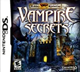 DS Hidden Mysteries: Vampire Secrets