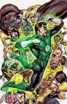 Hal Jordan And The Green Lantern Corps (2016-) #6 (hal Jordan & The Green Lantern Corps (2016-))