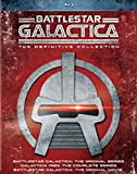 Battlestar Galactica: The Definitive Collection [Blu-ray]