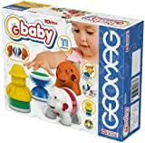 Acquista Geomag 086 - Baby Farm Medium, 11 pcs