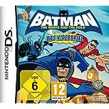 Batman - The Brave and the Bold [Importación alemana]