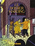 img - for Albany, tome 2 : Le Dossier Harding book / textbook / text book