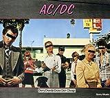 Dirty Deeds Done Dirt Cheap - Edition digipack remasteris�� (inclus lien interactif vers le site AC/DC)