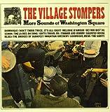 echange, troc The Village Stompers - Washington Square & Dominique