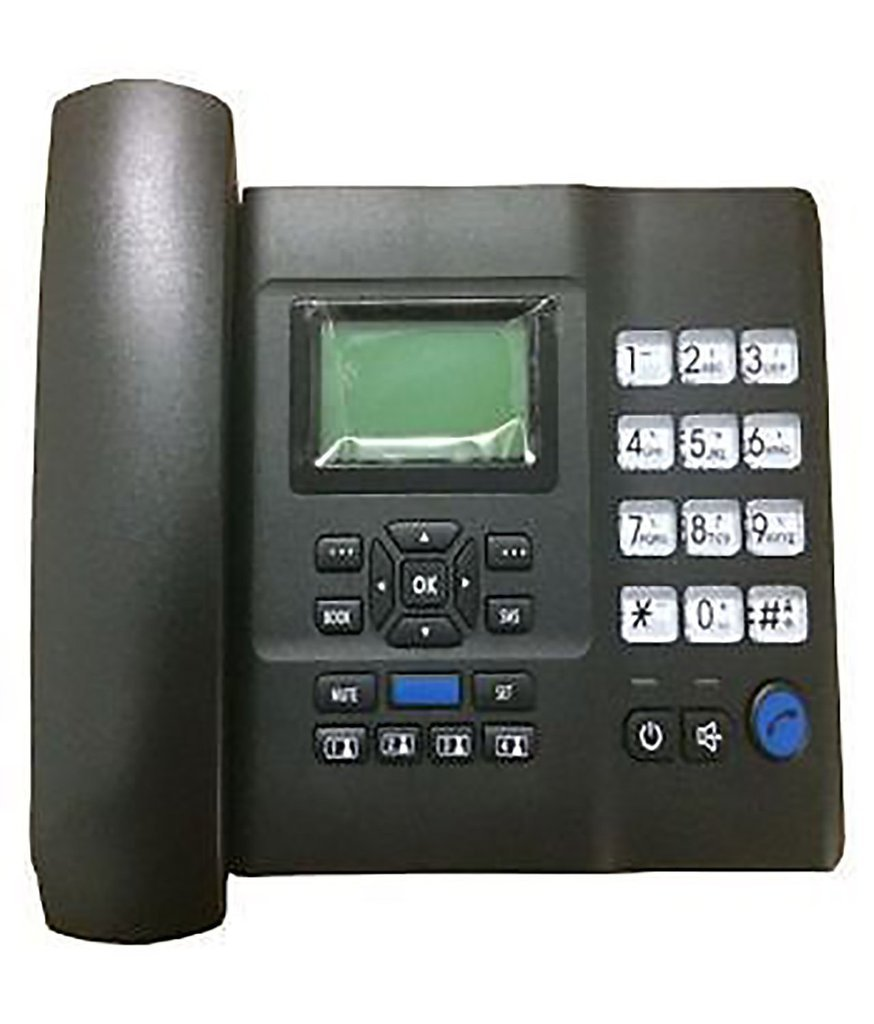 Huawei f501 gsm wireless landline phone any type of gsm sim cards fwp - Huawei F501 Gsm Fwp Sim Card Based Wireless Landline Amazon In Electronics