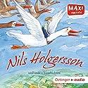 Nils Holgersson und andere Geschichten Hörbuch von Petra Steckelmann Gesprochen von: Ursula Illert, Santiago Ziesmer, Gabriele Blum