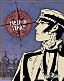 Corto Maltese: Fable of Venice IDW Publishing