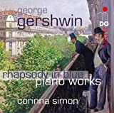 Gershwin: Song Book Three Preludes