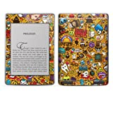 Skin for Amazon Kindle Touch - Sticker's Maniacs 2