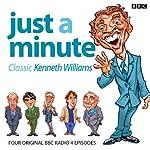 Just a Minute: Kenneth Williams Classics | Ian Messiter