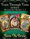 img - for Train Through Time Series Boxed Set Books 1-3 book / textbook / text book