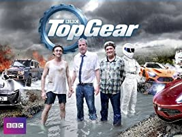 Top Gear (UK), Season 21 [HD]