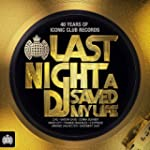 Last Night a DJ Saved My Life 3CD