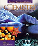 Chemistry Matter and Change Teachers Wraparound Edition 2002
