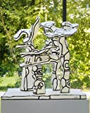 Jean Dubuffet: Writings on Sculpture