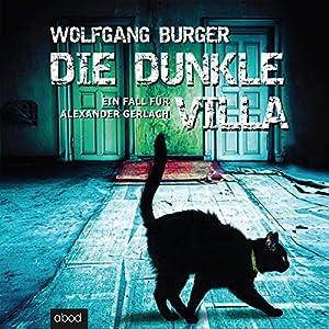 Die dunkle Villa Audiobook