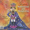 Nussknacker und Mausekönig Audiobook by Ernst Theodor Amadeus Hoffmann Narrated by Verena Von Kerssenbrock