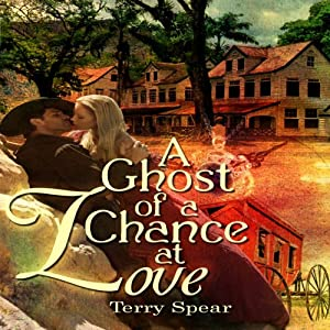 A Ghost of a Chance at Love | [Terry Spear]