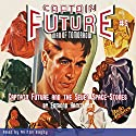 Captain Future and the Seven Space Stones: Captain Future #5 Audiobook by  RadioArchives.com, Edmond Hamilton Narrated by Milton Bagby