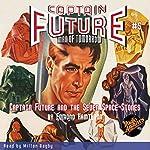 Captain Future and the Seven Space Stones: Captain Future #5 |  RadioArchives.com,Edmond Hamilton