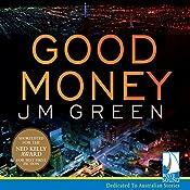 Good Money: Stella Hardy, Book 1 | J.M. Green