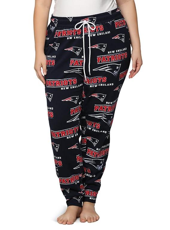 NFL New England Patriots Football Sleep Pants