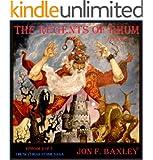 THE REGENTS OF RHUM (The Scythian Stone Saga Book 2)