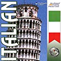 The Accelerated Learning Italian System  by Colin Rose Narrated by Colin Rose, Gigi Gatti-Doyle, Terry Doyle