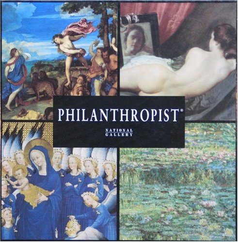Buy Philanthropist: the National Gallery, London