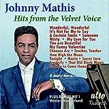 Hits From The Velvet Voice [Bonus Tracks Edition] Johhny Mathis