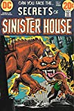 img - for Secrets of Sinister House #8 book / textbook / text book