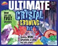 POOF-Slinky - Scientific Explorer Ultimate Crystal Growing Kit, 13-Activities, 0SA230 from Scientific Explorer