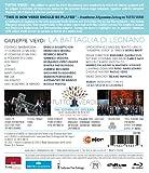 Image de Verdi: La Battaglia Di Legnano [Blu-ray]