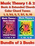 Music Theory 1 & 2 - Basic Chords & E...