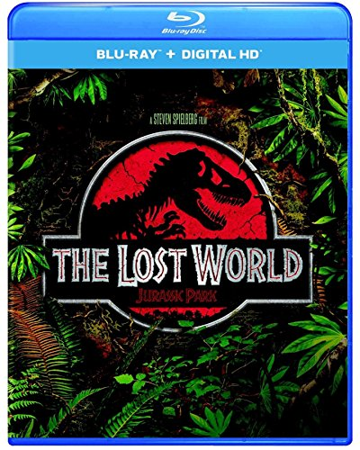 The Lost World: Jurassic Park (Blu-ray with DIGITAL HD)