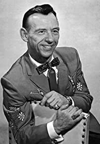 Image of Hank Snow