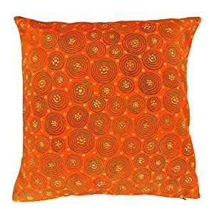 Orange Throw Pillows For Bed : share facebook twitter pinterest qty 1 2 3 4 qty 1