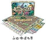 Dino Opoly Dinosaurs Game
