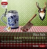 Dampfnudelblues (mp3-Ausgabe): 1 mp3-CD