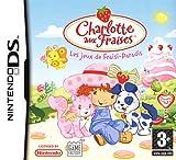 echange, troc Charlotte aux Fraises - Les jeux de fraisis-paradis