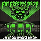 CD - Live at Roundhouse von Fat Freddys Drop