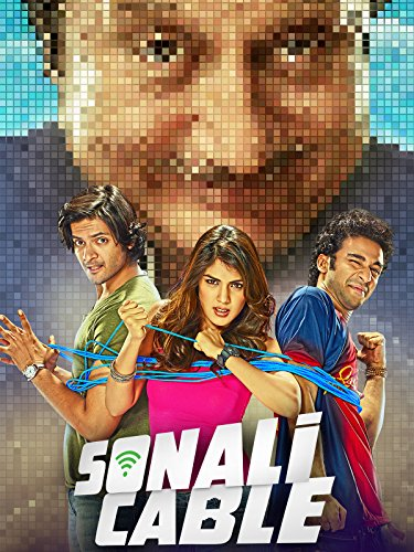 Sonali Cable (English Subtitled)