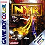 The fifth element NYR New york race - Game Boy Color - PAL