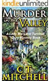 Murder in the Valley: A Lady Margaret Turnbull Cozy Mystery (International Cozy Mysteries Series Book 4) (English Edition)