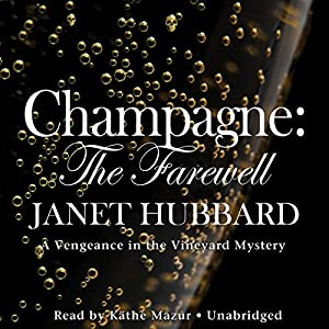 Champagne Audiobook