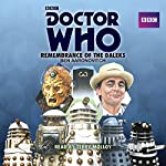 Doctor Who: Remembrance of the Daleks: A 7th Doctor Novelisation | Ben Aaronovitch